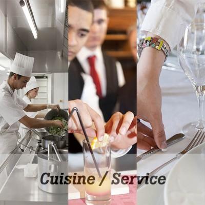 Cuisine Service