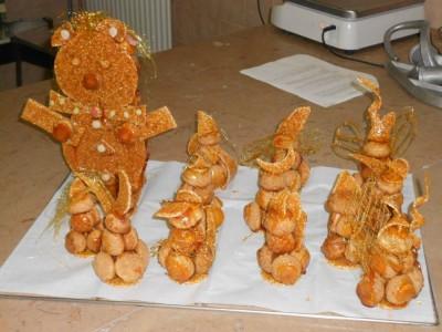 pâtisserie daniel brottier_cours de pâtisserie