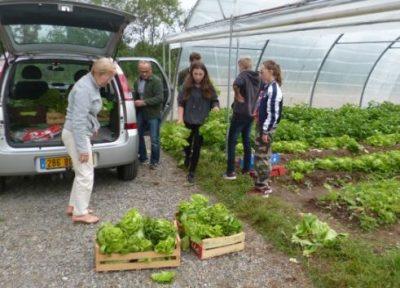 horticulture LPA brottier