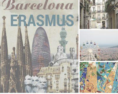 Erasmus Barcelone